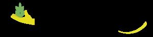 Doraven filiale du groupe Eureden 22100 AUCALEUC négoce des matières premières d'origine animale - Logotype noir de la société Doraven