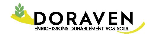 DORAVEN_logo_scroll